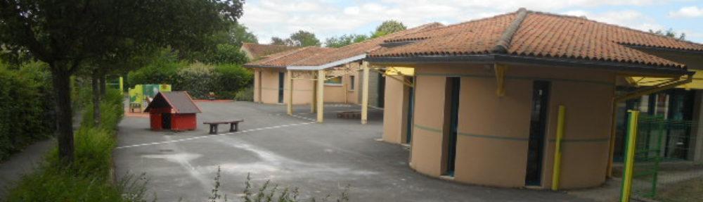 École maternelle d'Aigre