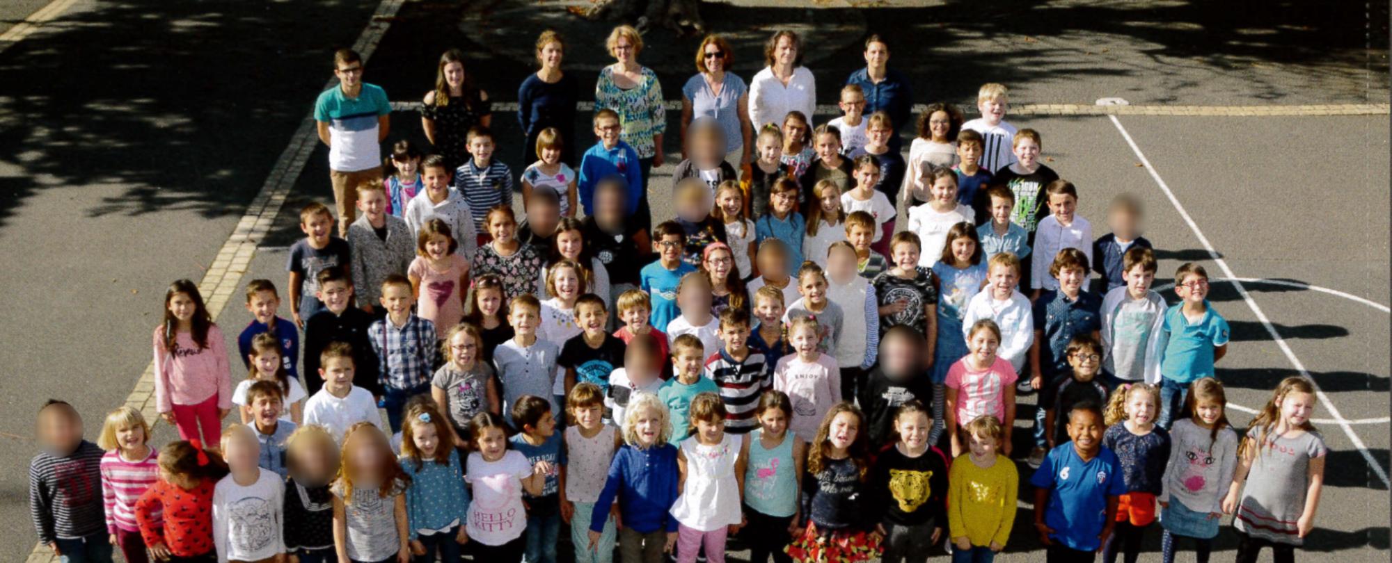 École élémentaire Marc Mouclier d'Aigre