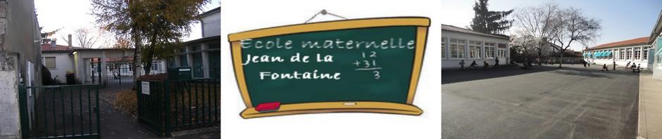 Ecole maternelle Jean de La Fontaine – Angoulême