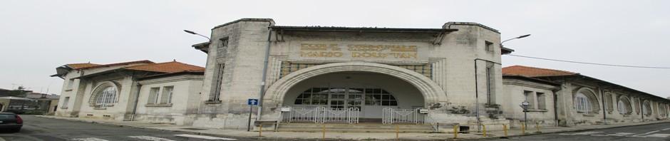 Ecole élémentaire Mario Roustan – Angoulême