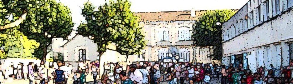 Ecole élémentaire Victor Hugo – Angoulême