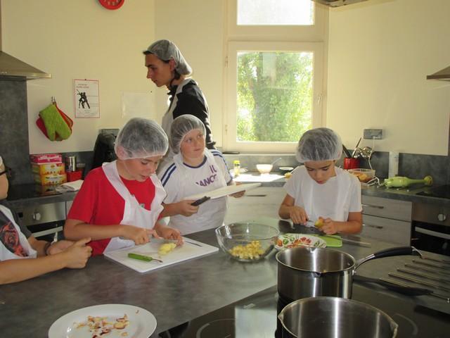 Ecole l mentaire victor hugo angoul me un blog for Atelier cuisine angouleme