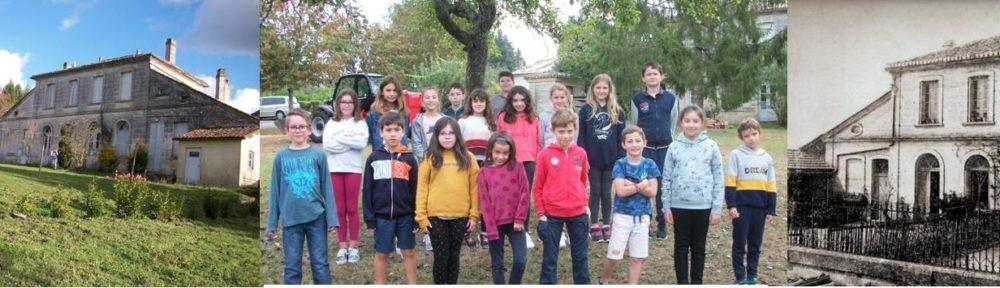 École Les frères Chabasse – Bouëx