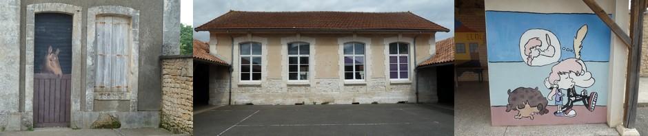 Ecole de Bunzac