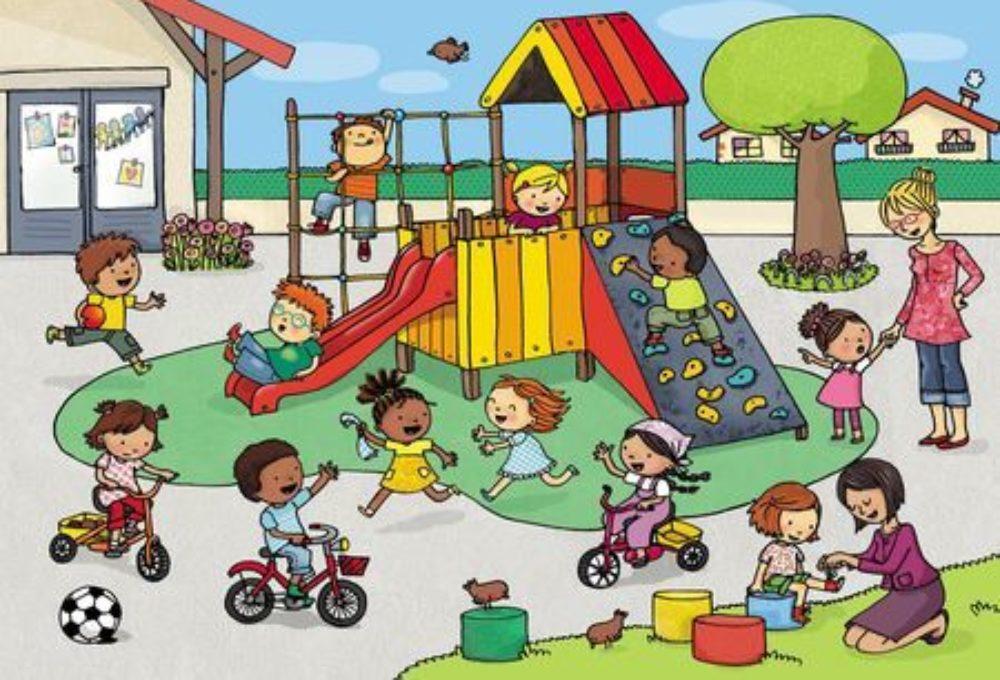 Le blog de l'école maternelle de Chalais