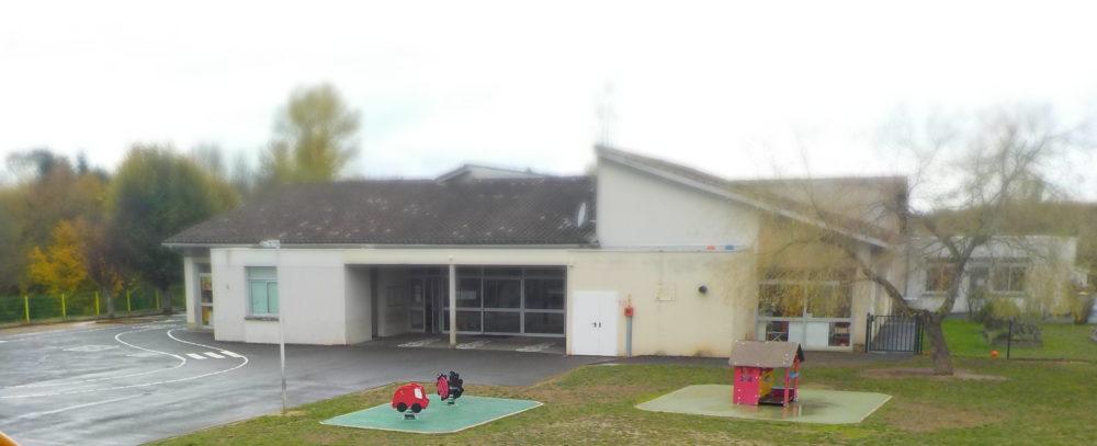 Le blog de l'école maternelle Bois Villars de Champniers