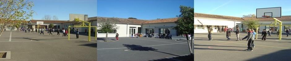Ecole élémentaire de Garat