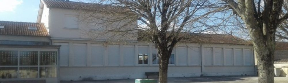 Le blog de l'école de Marsac