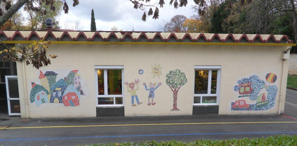 Le blog de l'école maternelle Les Castors de Ruffec