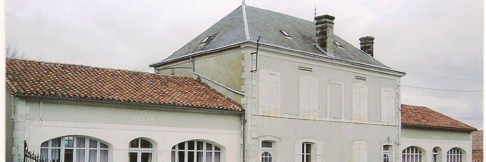 Le blog de l'école de Saint Angeau