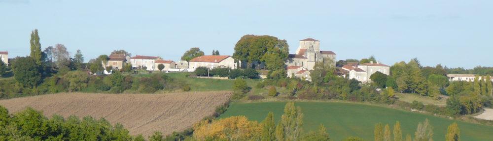 Le blog de l'école de St Amant de Montmoreau