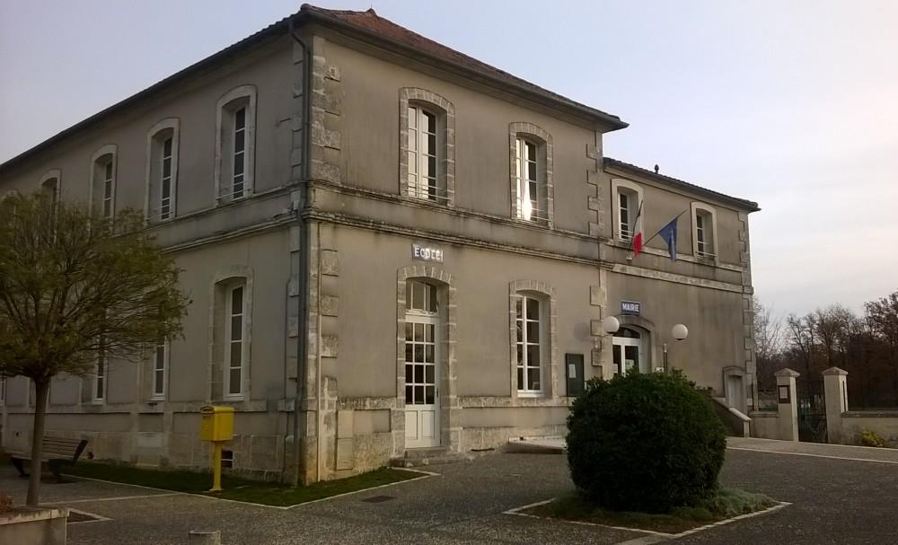 Ecole primaire de Saint Projet Saint Constant